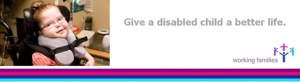 WF Disability Appeal Banner